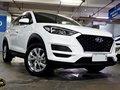2019 Hyundai Tucson 2.0L GL 4X2 AT-0