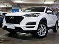 2019 Hyundai Tucson 2.0L GL 4X2 AT-14