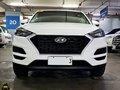 2019 Hyundai Tucson 2.0L GL 4X2 AT-18