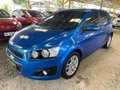 FOR SALE 338K ONLY ❗️❗️❗️ !  🚗🚙🚗 Chevrolet Sonic HATCHBACK 2016 AUTOMATIC-0