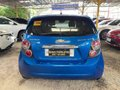 FOR SALE 338K ONLY ❗️❗️❗️ !  🚗🚙🚗 Chevrolet Sonic HATCHBACK 2016 AUTOMATIC-1