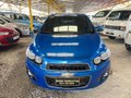 FOR SALE 338K ONLY ❗️❗️❗️ !  🚗🚙🚗 Chevrolet Sonic HATCHBACK 2016 AUTOMATIC-8