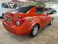 FOR SALE 368K ONLY ❗️❗️❗️ !  🚗🚙🚗 Chevrolet Sonic 2016 AUTOMATIC-2