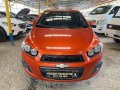 FOR SALE 368K ONLY ❗️❗️❗️ !  🚗🚙🚗 Chevrolet Sonic 2016 AUTOMATIC-7