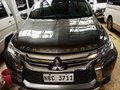 Selling Mitsubishi Montero Sport 2017 SUV Quezon City-5