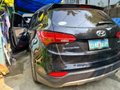 2013 Hyundai Santa Fe 2.2 CRDi GLS 4x2 AT (Mid-Variant) for sale in good condition-0