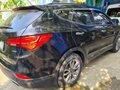 2013 Hyundai Santa Fe 2.2 CRDi GLS 4x2 AT (Mid-Variant) for sale in good condition-1