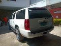 White 2012 Chevrolet Suburban   for sale-1