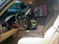 White 2012 Chevrolet Suburban   for sale-7