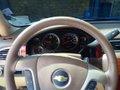 White 2012 Chevrolet Suburban   for sale-9