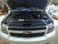 White 2012 Chevrolet Suburban   for sale-14