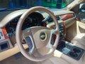 White 2012 Chevrolet Suburban   for sale-16