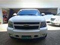 White 2012 Chevrolet Suburban   for sale-20