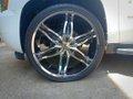 White 2012 Chevrolet Suburban   for sale-22