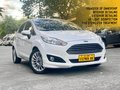 2014 Ford Fiesta Hatchback at cheap price-0