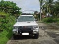 Used 2000 Mitsubishi Pajero  for sale in good condition-0