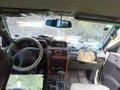 Used 2000 Mitsubishi Pajero  for sale in good condition-5