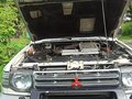 Used 2000 Mitsubishi Pajero  for sale in good condition-7