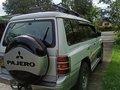 Used 2000 Mitsubishi Pajero  for sale in good condition-10