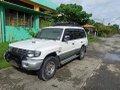 Used 2000 Mitsubishi Pajero  for sale in good condition-12