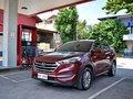 2017 Acq. Hyundai Tucson Gasoline AT 648t Nego Batangas  Area-0