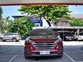 2017 Acq. Hyundai Tucson Gasoline AT 648t Nego Batangas  Area-1