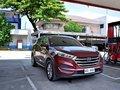 2017 Acq. Hyundai Tucson Gasoline AT 648t Nego Batangas  Area-7