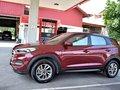2017 Acq. Hyundai Tucson Gasoline AT 648t Nego Batangas  Area-9