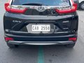 2018 HONDA CRV 4X4-5