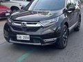 2018 HONDA CRV 4X4-1