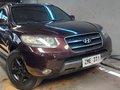 2007 HYUNDAI SANTAFE 4X2-3