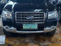 2008 FORD EVEREST 4X2-2