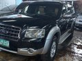 2008 FORD EVEREST 4X2-7
