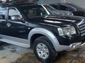 2008 FORD EVEREST 4X2-5