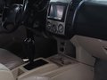 2008 FORD EVEREST 4X2-6