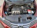 Selling Red Honda City 2010 in Manila-1