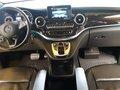 2018 Acq Mercedes Benz V220 CDI-1