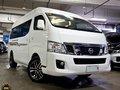 2017 Nissan Urvan Premium 2.5L DSL MT-0