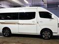 2017 Nissan Urvan Premium 2.5L DSL MT-20