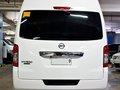2017 Nissan Urvan Premium 2.5L DSL MT-25
