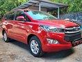 For Sale 2019 Toyota Innova  2.8 E Diesel AT  -1
