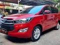 For Sale 2019 Toyota Innova  2.8 E Diesel AT  -2