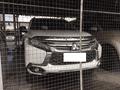 Mitsubishi Montero Sports GLS Premium A/T 2018-0