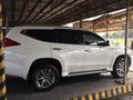 Mitsubishi Montero Sports GLS Premium A/T 2018-2
