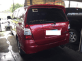 Second-hand Red Toyota Innova G M/T 2014 Diesel For Sale-1