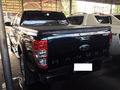 Selling Ford Ranger A/T 2014 in Black-1