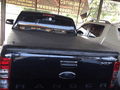 Selling Ford Ranger A/T 2014 in Black-2