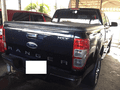 Selling Ford Ranger A/T 2014 in Black-3