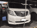 Second Hand Toyota Alphard V6 A/T 2013 In Good Quality For Sale-0