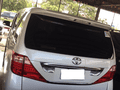 Second Hand Toyota Alphard V6 A/T 2013 In Good Quality For Sale-2